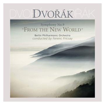 Dvorak - Symphony No. 9 from the New World LP доставка товаров из Польши и Allegro на русском