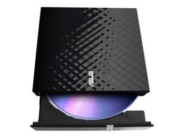 Привод внешний DVD ASUS, Lite M-DISC доставка товаров из Польши и Allegro на русском