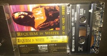 Requiem In White – Of The Want Infinite kaseta доставка товаров из Польши и Allegro на русском