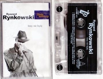 Ryszard Rynkowski - Inny Nie Będę (kaseta) BDB доставка товаров из Польши и Allegro на русском