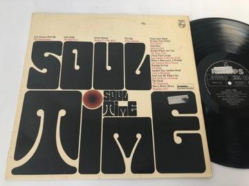 B.B King Soul Time ---LP 3612 Funk/Soul доставка товаров из Польши и Allegro на русском