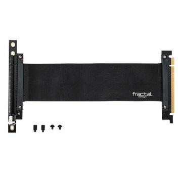 FRACTAL DESIGN FLEX VRC-25 Riser Cable Kit PCI-e доставка товаров из Польши и Allegro на русском
