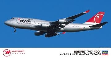 Хасегава 10834 Northwest Airlines Boeing 747-400 доставка товаров из Польши и Allegro на русском