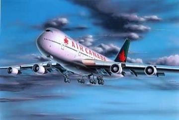 REVELL REVELL Boeing 747 доставка товаров из Польши и Allegro на русском