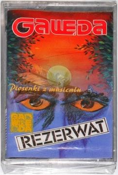 Gawęda - Песни из Мюзикла Заповедник доставка товаров из Польши и Allegro на русском