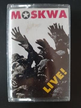 Moskwa – Live! доставка товаров из Польши и Allegro на русском