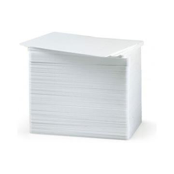 ПВХ пластиковые карты ZEBRA Premier Cards 100шт доставка товаров из Польши и Allegro на русском