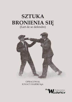 Игнатий Harski - Искусство защищать себя - 1929 / 2020 доставка товаров из Польши и Allegro на русском