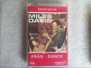 MILES DAVIS - FRAN-DANCE - UNIKAT !!! доставка товаров из Польши и Allegro на русском