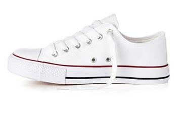 Спортивная обувь Кроссовки, женские БЕЛЫЕ Кроссовки доставка товаров из Польши и Allegro на русском
