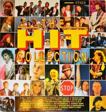 The Hit Collection 1989 SKŁ 2x12'' Toto A-ha доставка товаров из Польши и Allegro на русском