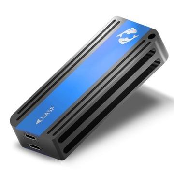 GLOTRENDS 2 in 1 Корпус Накопителя M. 2, USB Enclosure доставка товаров из Польши и Allegro на русском