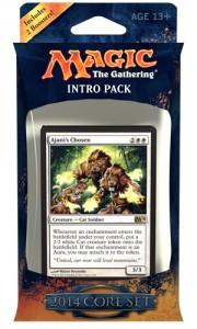 MtG: Magic 2014: Lightforce Intro Pack доставка товаров из Польши и Allegro на русском