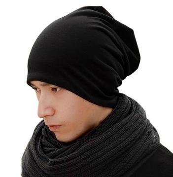 WINTER HAT BEANIE SEXY Hipster oversize МУЖСКАЯ доставка товаров из Польши и Allegro на русском