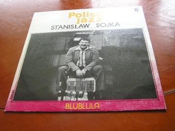 POLISH JAZZ 63 - Станислав Сойка - Blublula.B15 доставка товаров из Польши и Allegro на русском