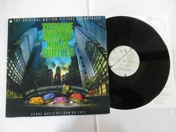 Soundtrack Teenage Mutant Ninja Turtles L589 доставка товаров из Польши и Allegro на русском