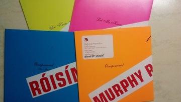 roisin murphy zestaw 4CD доставка товаров из Польши и Allegro на русском