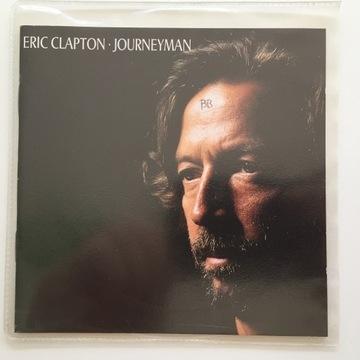 Eric Clapton Journeyman #58 доставка товаров из Польши и Allegro на русском
