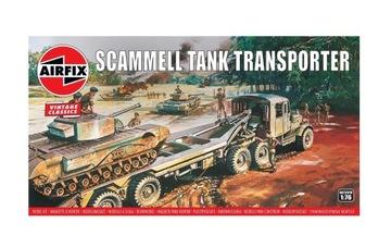Транспортер для Танков модели для склеивания Airfix доставка товаров из Польши и Allegro на русском