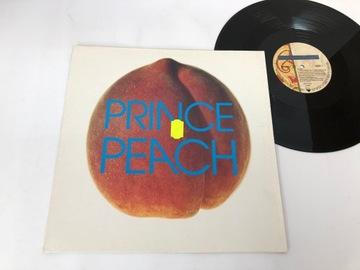 Prince Peach ---1993r. MAXI EX D2182 Pop Funk/Soul доставка товаров из Польши и Allegro на русском