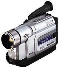 kamera jvc svhsc gr-sx22eg nowa okazja доставка товаров из Польши и Allegro на русском