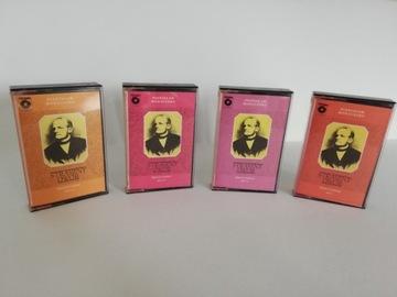 Станислав Монюшко Straszny Dwór 4 кассеты Muza 87  доставка товаров из Польши и Allegro на русском