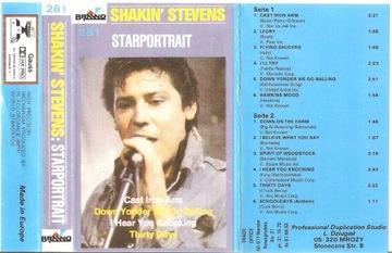 Shakin 'Stevens - Starportrait  доставка товаров из Польши и Allegro на русском