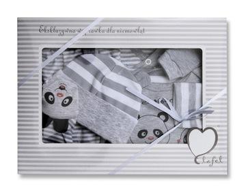Приданое новорожденного 56 -Эксклюзивная Польский Продукт доставка товаров из Польши и Allegro на русском