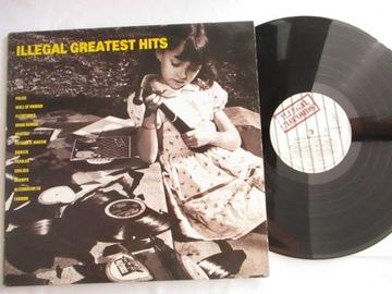 Various Illegal Greatest Hits A20 доставка товаров из Польши и Allegro на русском