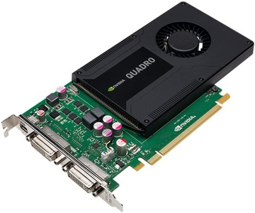 NVIDIA QUADRO K2000 2GB GDDR5 128BIT PCI-Ex16 2.0 доставка товаров из Польши и Allegro на русском