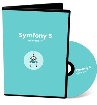 Курс Symfony 5 - Rest Api Платформы доставка товаров из Польши и Allegro на русском