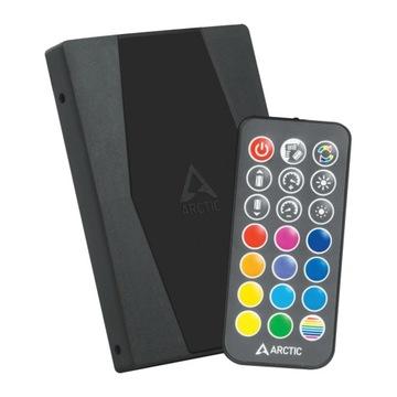 Контроллер ARCTIC A-RGB, адаптер RGB доставка товаров из Польши и Allegro на русском