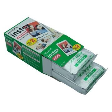 фильм белая бумага камеры Fuji Instax mini Instant доставка товаров из Польши и Allegro на русском