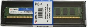 Память DDR3 8GB DIMM, 1600MHz 1.5 v ДЛЯ КАЖДОЙ ПЛИТЫ доставка товаров из Польши и Allegro на русском