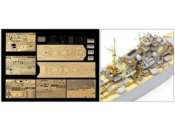 1/350 Бисмарк 41 78013 - fototraw. Tamiya 25181 доставка товаров из Польши и Allegro на русском