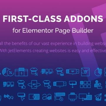 (Плагин WordPress Jet Elements For Elementor) доставка товаров из Польши и Allegro на русском