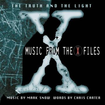 RSD20 OST: MARK SNOW The Truth And The Light (Musi доставка товаров из Польши и Allegro на русском