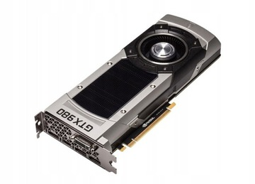 Видеокарта GeForce GTX 980 4GB GDDR5 DX12 доставка товаров из Польши и Allegro на русском