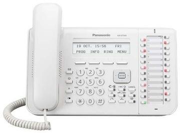PANASONIC KX-DT543X Telefon CYFROWY systemowy NOWY доставка товаров из Польши и Allegro на русском