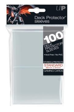 Koszulki Ultra PRO Deck Protector Sleeves 100 szt. доставка товаров из Польши и Allegro на русском