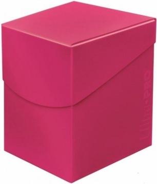 Коробка Розовые Eclipse PRO 100+ (глубокое) доставка товаров из Польши и Allegro на русском