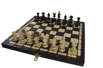 Шахматы Жемчужина доставка товаров из Польши и Allegro на русском