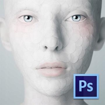 ADOBE Photoshop CS6 PL WIN FACTORY ПОЛЬСКАЯ ВЕРСИЯ доставка товаров из Польши и Allegro на русском