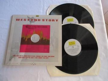 Various West End Story F84 доставка товаров из Польши и Allegro на русском