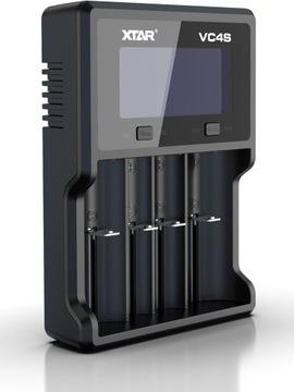 ЗАРЯДНОЕ устройство БАТАРЕИ AA AAA Ni-MH аккумуляторов, С LCD доставка товаров из Польши и Allegro на русском