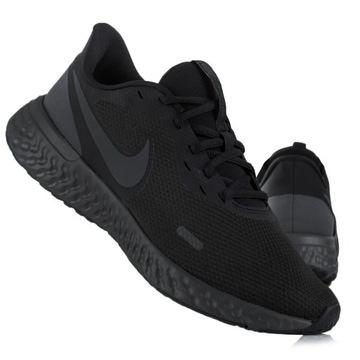 Кроссовки sneakersy мужские Nike Revolution 5 BQ3204 001 доставка товаров из Польши и Allegro на русском