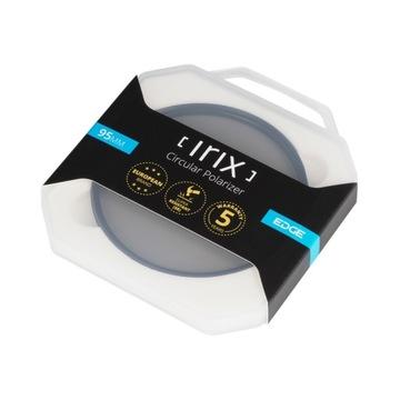 Filtr Irix Edge CPL SR 95mm доставка товаров из Польши и Allegro на русском