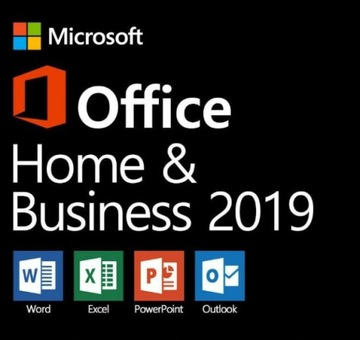 MS Office Home and Business 2019 NOWY WIN MAC PL доставка товаров из Польши и Allegro на русском