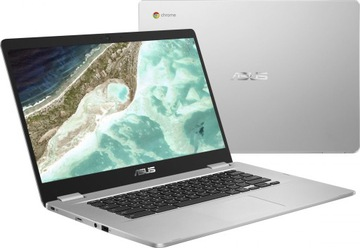 ASUS Chromebook 14' z Kamerką do zdalnej nauki доставка товаров из Польши и Allegro на русском