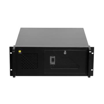 (Netrack корпус сервера microATX/ATX, 482*177*45) доставка товаров из Польши и Allegro на русском